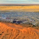 Big Red Bash   A first-timers guide to the Birdsville Big Red Bash