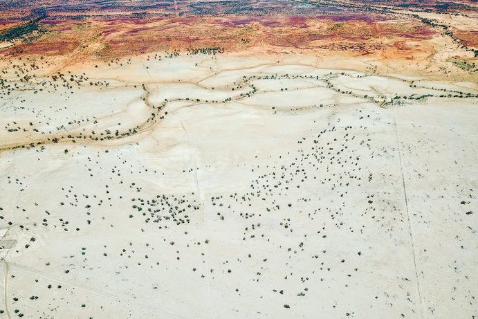 Outback Queensland | 7 reasons to see Outback Queensland from above