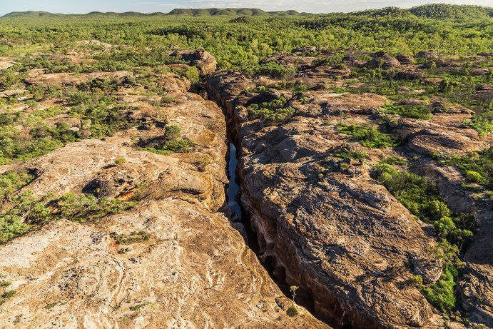 Cobbold Gorge | 7 reasons to see Outback Queensland from above