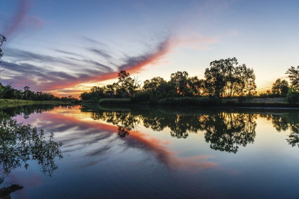 Mitchell | 5 ways to make the most of nature in Mitchell