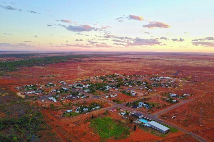 Boulia | 7 unusual town names in Outback Queensland