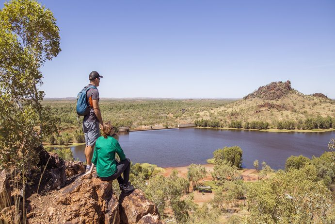 Cloncurry | Your Ultimate Guide to following the Queens Baton Relay in Outback Queensland