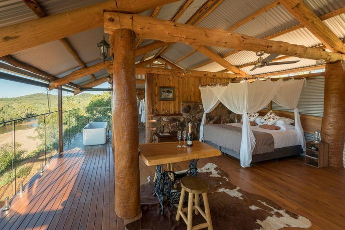 Gilberton Outback Retreat | 7 places to tie the knot in Outback Queensland