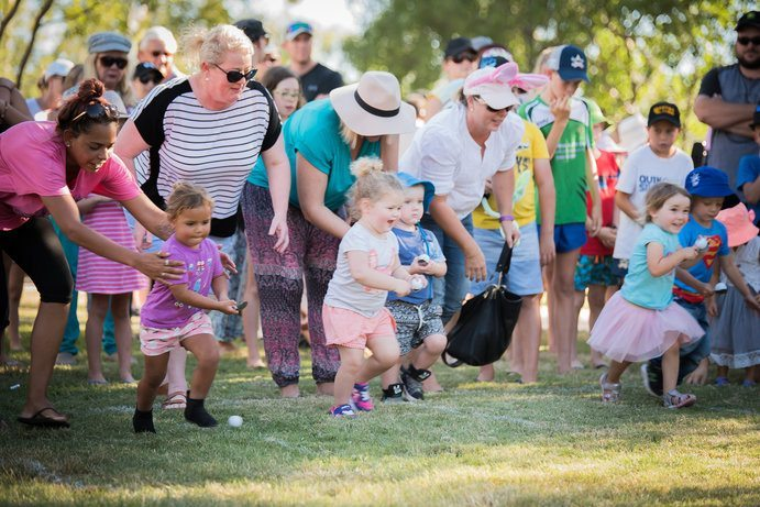 Easter in the Country | 10 things not to miss at the Roma's Easter in the Country 2018