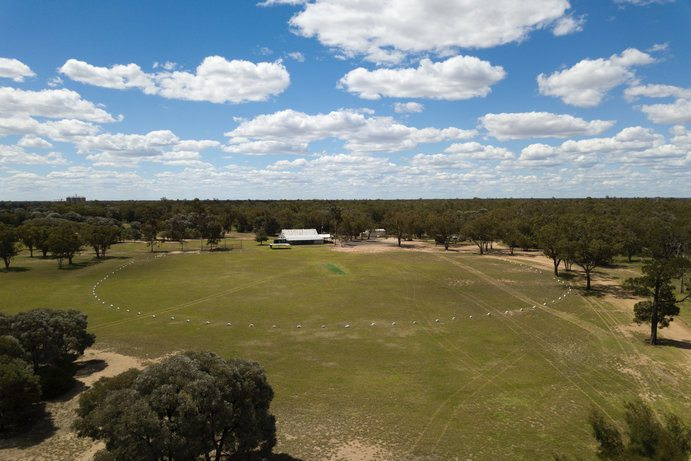 The Gums Sports Club | 7 camping spots along the Sunset Way