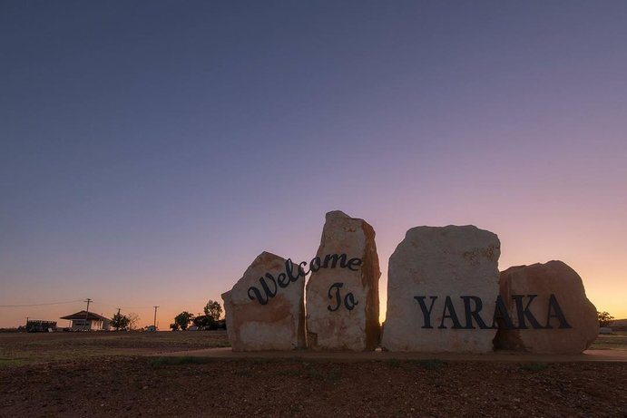 Yaraka| 7 unusual town names in Outback Queensland