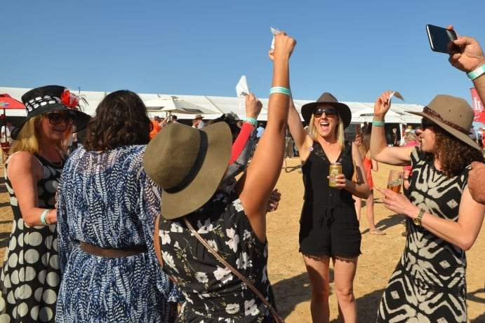 Birdsville Races | 10 things to do in Birdsville