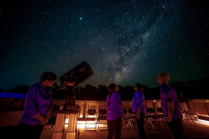 Charleville Cosmos Centre | 9 things you didn't know about the outback sky