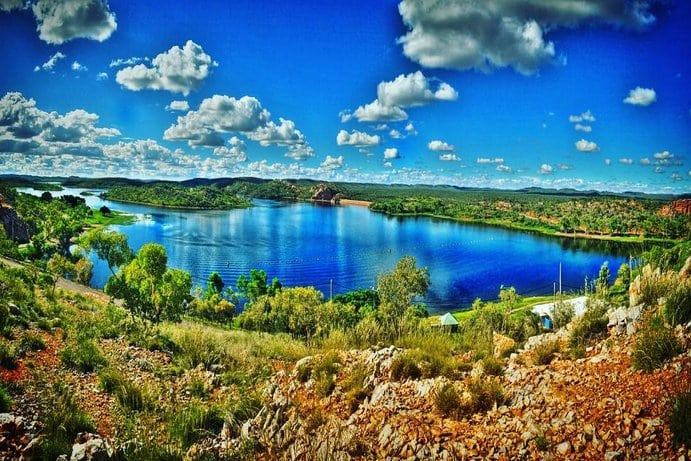Lake Moondarra | 8 reasons why you should visit Lake Moondarra