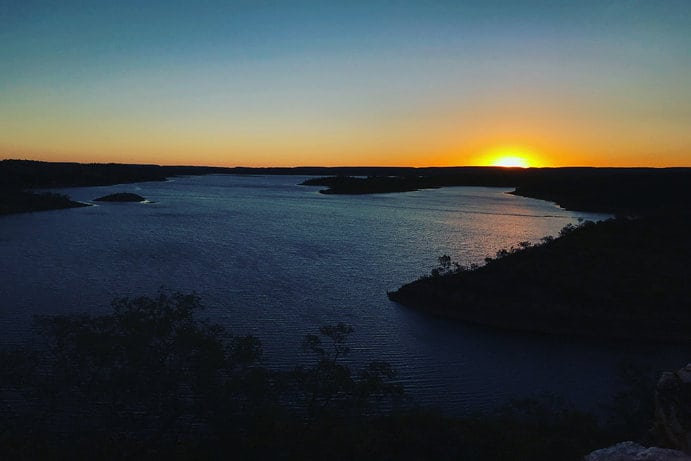 Lake Moondarra | 10 things to do in Mount Isa