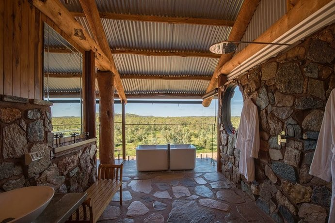 Gilberton Outback Retreat | Your ultimate accommodation guide: the best places to stay in Outback Queensland