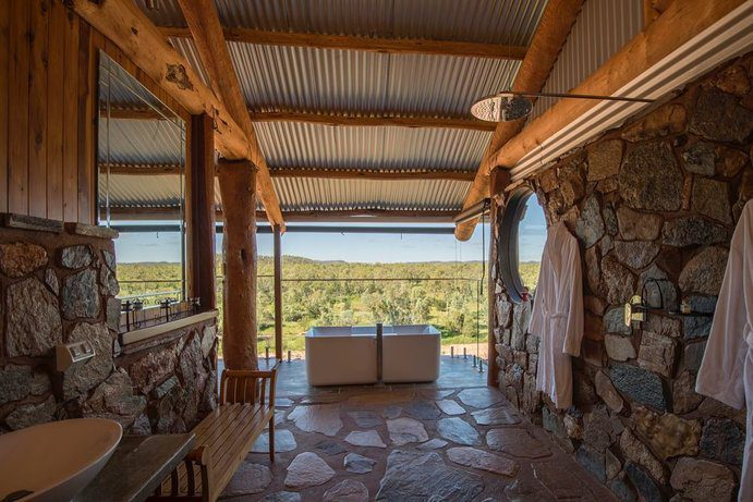 Gilberton Outback Retreat | Is this the most luxurious place to stay in Outback Queensland?