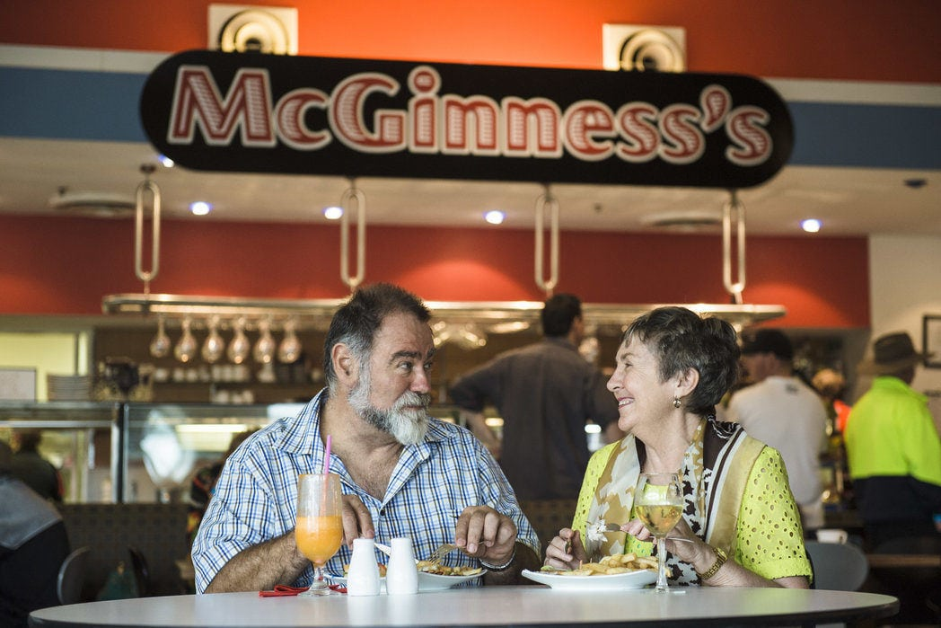 McGinness's | Where to eat in Longreach: 9 meals that beat a parmy