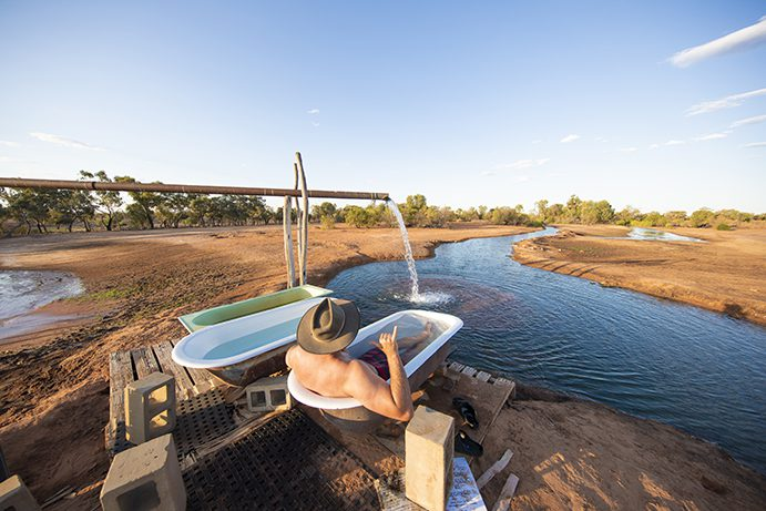 Charlotte Plains | The ultimate guide to Station Stays in Outback Queensland