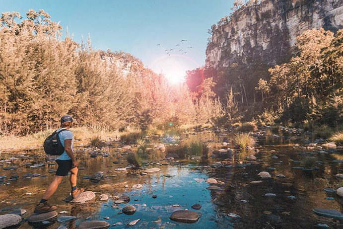 Carnarvon Gorge | 7 outback national parks to put on your bucket list