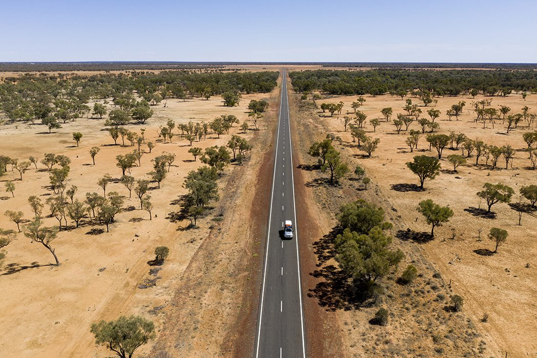 Cunnamulla | | Find your perfect Outback road trip