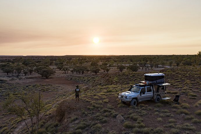 Winton | 7 outback national parks to put on your bucket list