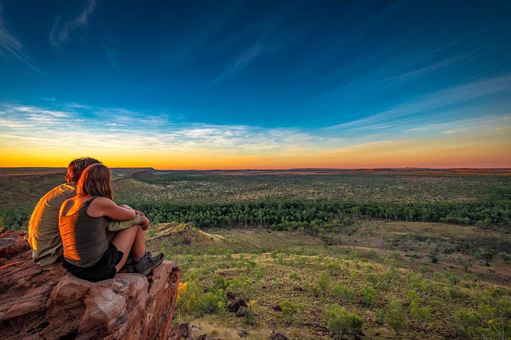 Boodjamulla | 7 outback national parks to put on your bucket list