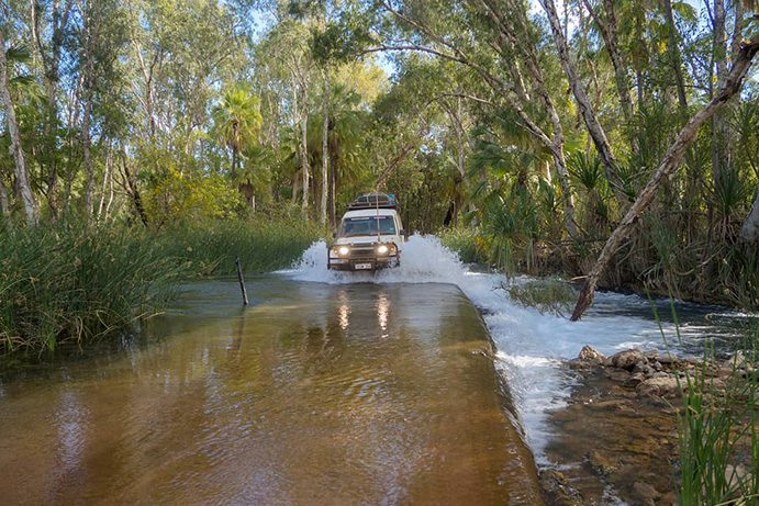 Gregory River | 48 Hours in Boodjamulla (Lawn Hill) National Park