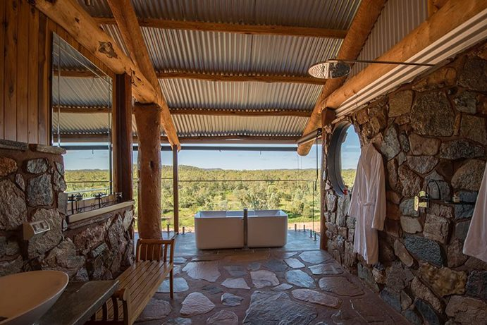 Gilberton Outback Retreat | Outback luxury: 5 luxurious places to stay in Outback Queensland