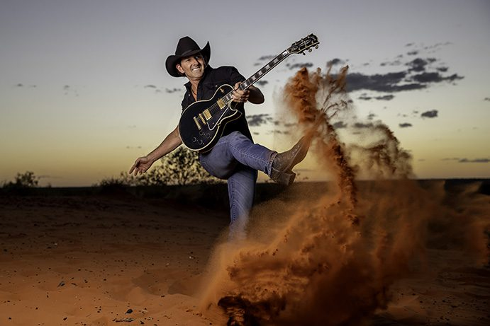 Lee Kernaghan | Top 12 things to see and do at the Isa Rodeo in 2019
