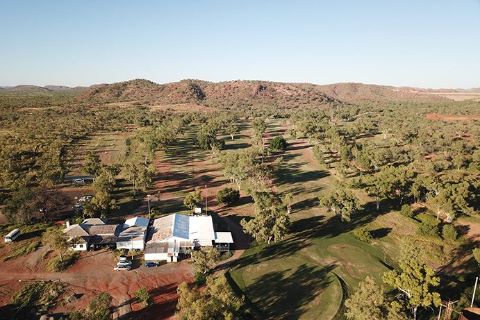 Mount Isa Golf Club | 6 Outback Queensland golf courses you must try in 2019
