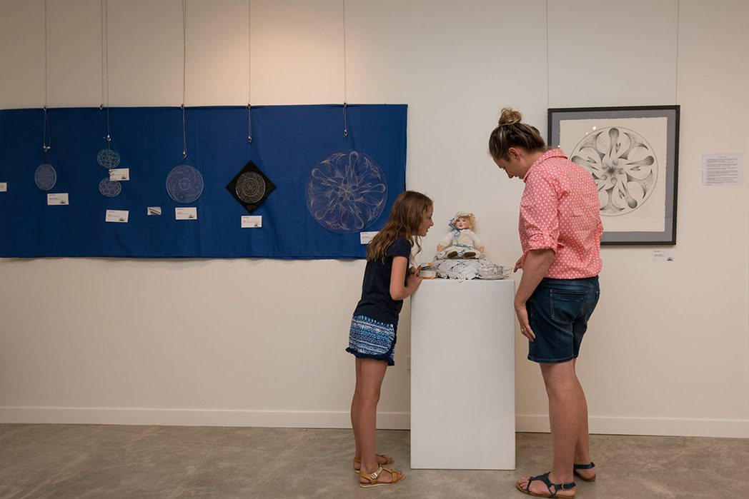 Grassland Art Gallery Tambo | Galleries & public art in the outback