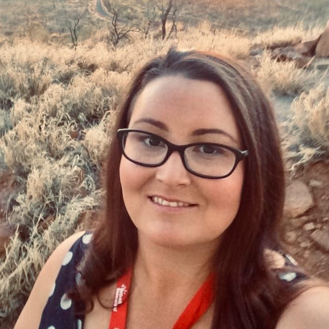 Jessica Greenaway | Outback Queensland Far-West Representative
