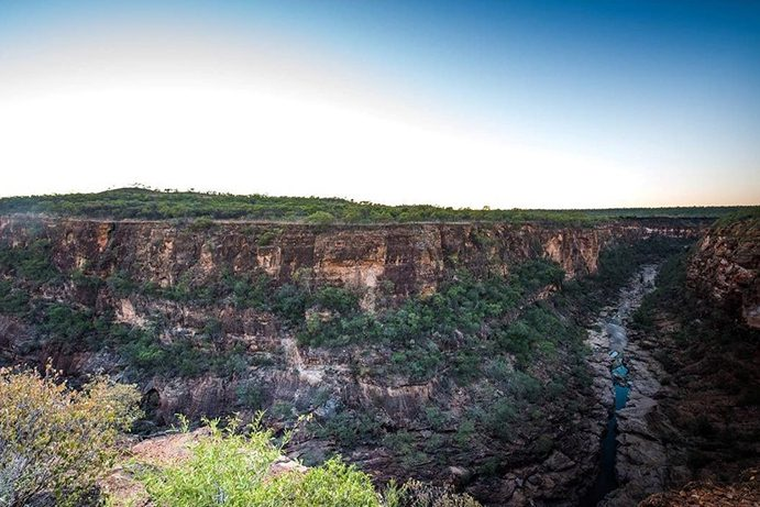 Porcupine Gorge | Everything you need to know about the Porcupine Gorge Challenge