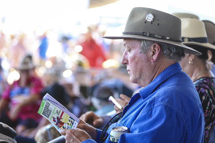 Place a bet | Everything you need to know about the Birdsville Races