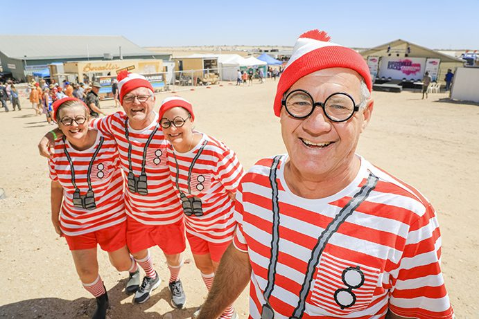 Fancy Dress Birdsville Races | Everything you need to know about the Birdsville Races