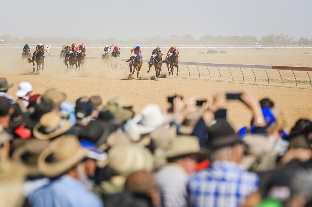 Friday Birdsville Races | Everything you need to know about the Birdsville Races