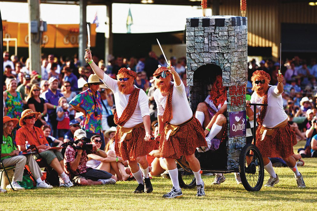Outback Festival | Everything you need to know about the Winton Outback Festival