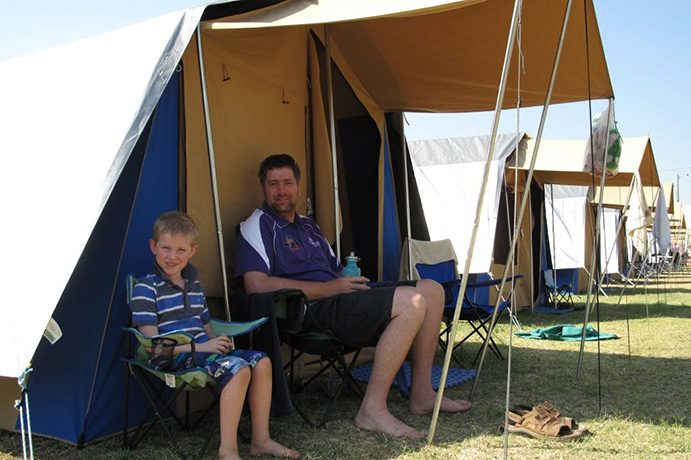 Tent City Outback Festival | Everything you need to know about the Winton Outback Festival