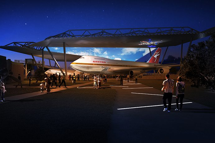 Qantas Founders Museum | 6 more reasons to visit Outback Queensland in 2020