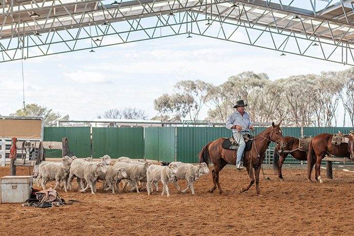 Outback Stockmans Show | What's new in 2020 in Outback Queensland