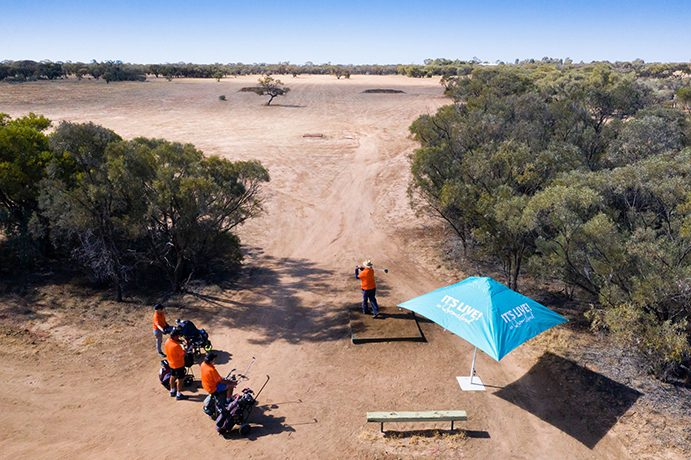 Outback Qld Masters | 6 more reasons to visit Outback Queensland in 2020